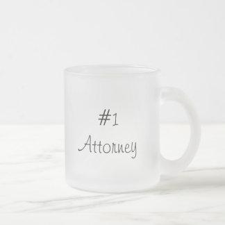 1 Attorney-Mug