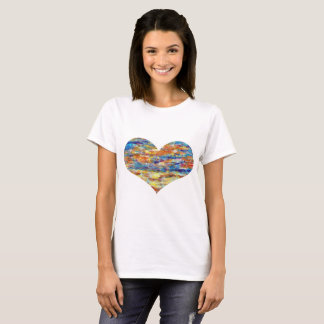 1 Big Heart T-Shirt