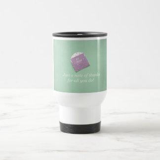 #1 Boss Stainless Steel Travel Mug