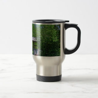 1 By the Wishing Well-horizontal.JPG Travel Mug