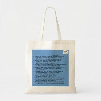 1-Capricorn Dec 22- Jan 19 tote bag
