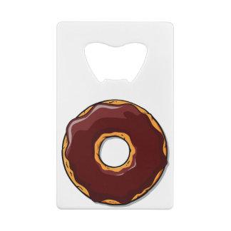 1 Cartoon Chocolate Donut Design
