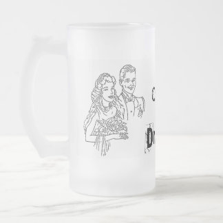 #1 Cause of Divorce Mug
