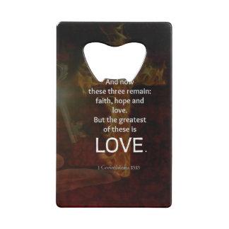 1 Corinthians 13:13 Bible Verses Quote About LOVE