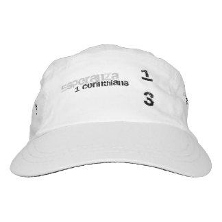 1 Corinthians 13 black Hat