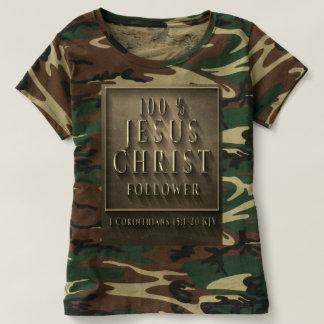 1 Corinthians 15 KJV Women's Football T-Shirt