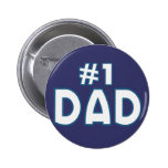 #1 Dad Buttons