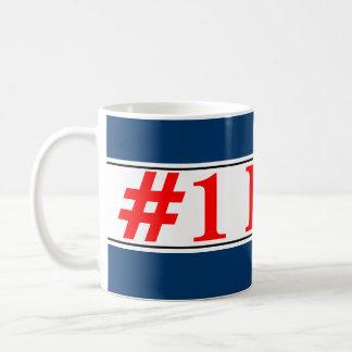 #1 Dad Mug | First place dad
