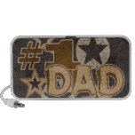 # 1 Dad Portable Speakers