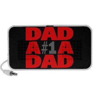 #1 Dad Speaker