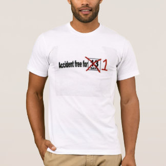 1 day T-Shirt