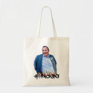 #1 FACKBOI - Tygkasse Tote Bag