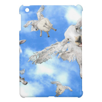 1_FLYING SHEEP CASE FOR THE iPad MINI
