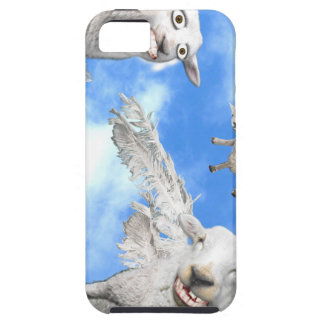 1_FLYING SHEEP iPhone 5 CASE