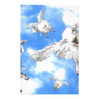 1_FLYING SHEEP STATIONERY