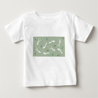 1) Golf Design from Tony Fernandes Baby T-Shirt