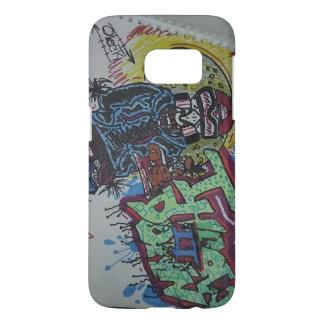 #1 Graffiti throw downm*