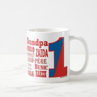 # 1 Grandfather Coffee Mug