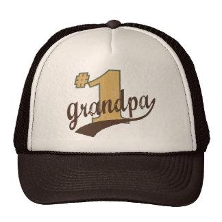 Grandpa Dad Hats