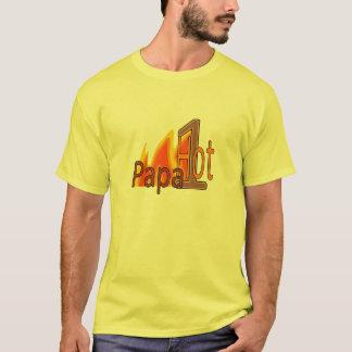 1 Hot Papa T-Shirt