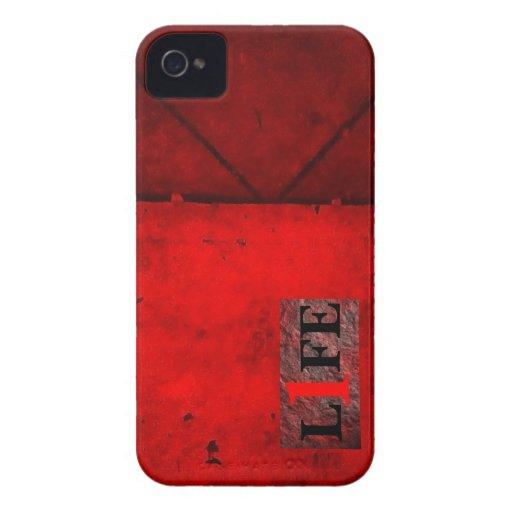 1 Life blackberry cover Blackberry Case