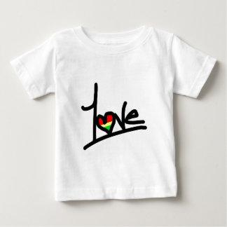 1 Love Baby T-Shirt