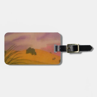 1 LUGGAGE TAG