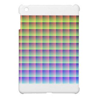 1 Million Colors Speck iPad Cas - White iPad Mini Cover