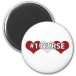 #1 Nurse Magnet