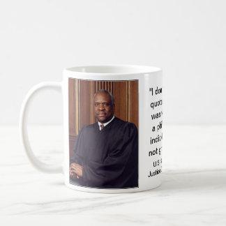 #1 - On Quotas Coffee Mug