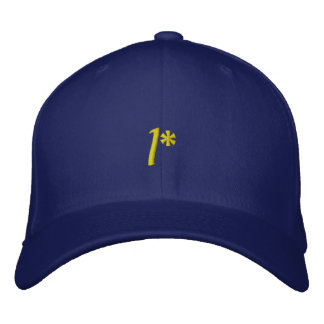 1* - POLICE SWAT HAT EMBROIDERED BASEBALL CAP