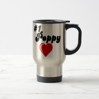 1 Poppy - Celebrate Grandparent s Day Coffee Mug