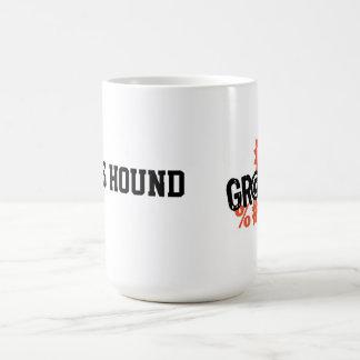 #1 Pus Hound Mug