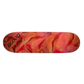 1 SKATE BOARD