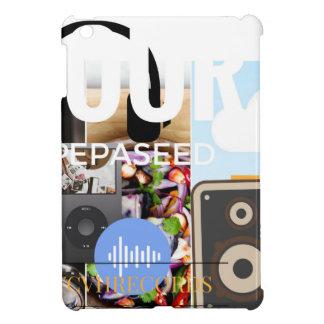1 Tour Ringtone iPad Mini Cases