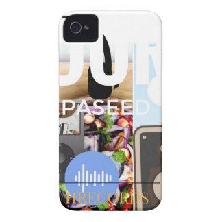 1 Tour Ringtone iPhone 4 Case-Mate Cases