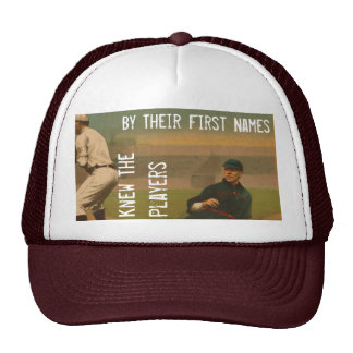 1b. Knew The Players Cap
