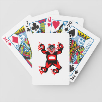 1DV71CA BICYCLE PLAYING CARDS