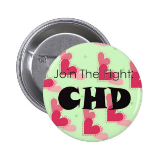 1Jointhefightlogo 6 Cm Round Badge