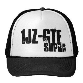 1JZ-GTE, Supra Cap