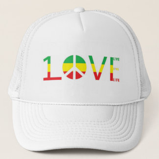 1Love! Trucker Hat
