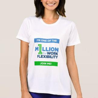 1MFWF Womens Tshirt