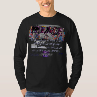 "1PEACE ""SOLITUDE"" T-Shirt"