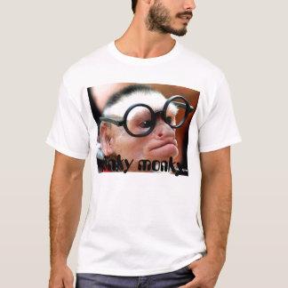 1peep, funky monky T-Shirt