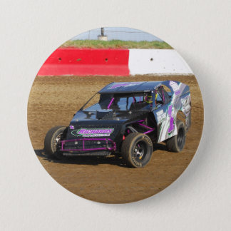 1r 7.5 cm round badge