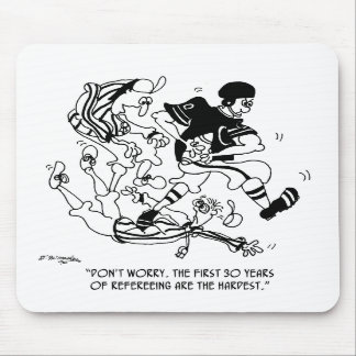 1st 30 Years of Refereeing Mouse Pads