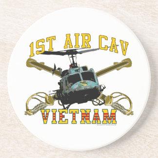 1st Air Cav - Vietnam Coaster