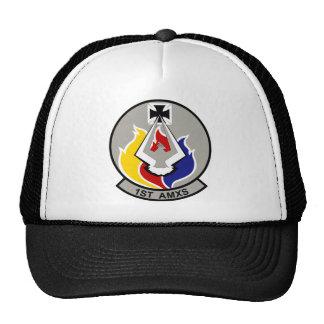 1st Aircraft Maintenance Squadron - AMXS Trucker Hats