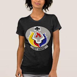 1st Aircraft Maintenance Squadron - AMXS T Shirt