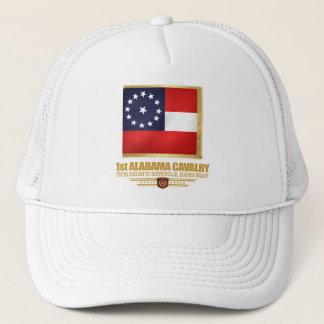 1st Alabama Cavalry Trucker Hat